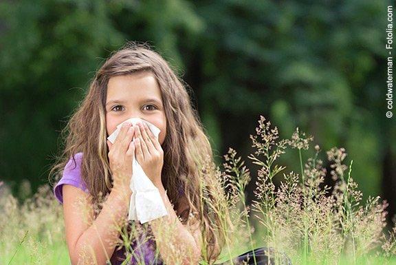 Wenn Sie rechtzeitig Ihre Pollenallergie behandeln, macht der Frühling noch mehr Spaß.